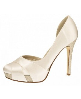 Rainbow Club Wedding shoe Kelis
