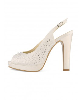 Avalia Wedding Shoes Amor
