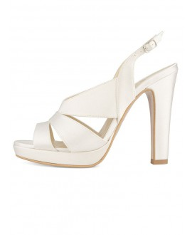 Avalia Wedding Shoes Rita