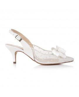 Rachel Simpson Wedding Shoes Pixie-Beau