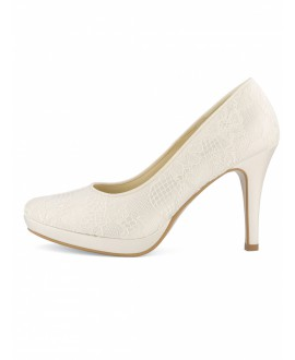 Avalia Wedding Shoes Suri