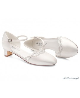 G.Westerleigh Bridal Shoes Annie