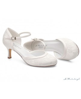 G.Westerleigh Bridal Shoes Daisy