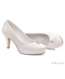 G.Westerleigh Bridal Shoes Hannah