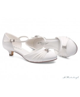 G.Westerleigh Bridal Shoes Heidi