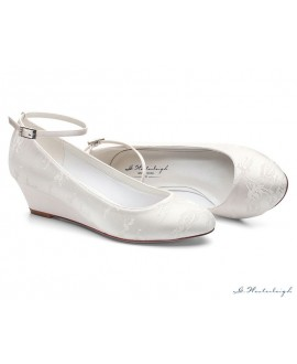 G.Westerleigh Bridal Shoes Iris