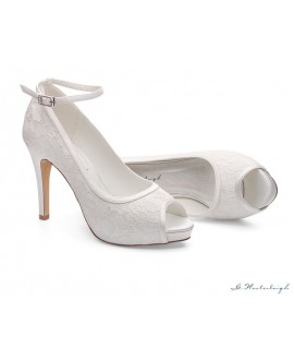 G.Westerleigh Bridal Shoes Leila