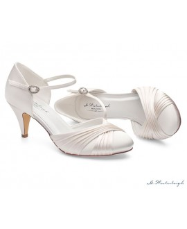 G.Westerleigh Bridal Shoes Lilly