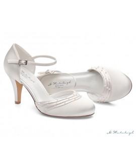 G.Westerleigh Bridal Shoes Melissa