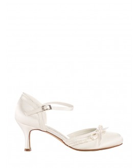 G.Westerleigh Bridal Shoes Amelie