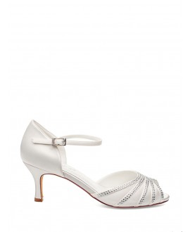 G.Westerleigh Bridal Shoes Jessica