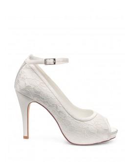 G.Westerleigh Bridal Shoes Leila
