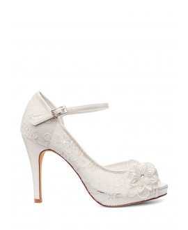 G.Westerleigh Bridal Shoes Lola