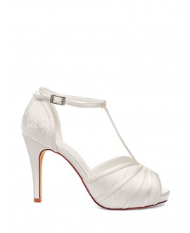 G.Westerleigh Bridal Shoes Scarlett