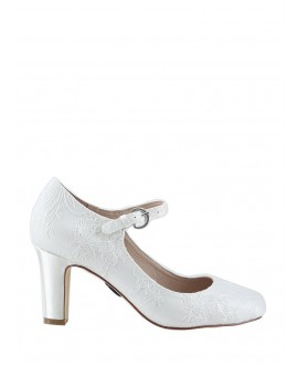 The Perfect Bridal Company Wedding Shoes Martha