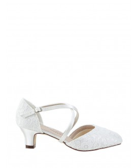 The Perfect Bridal Company Wedding Shoes Renate