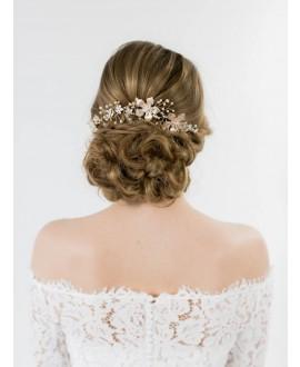 Abrazi Bridal Headband HB-FP