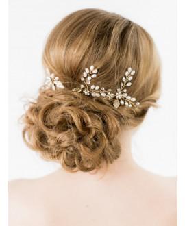 Abrazi Bridal Hairpin HS-LD