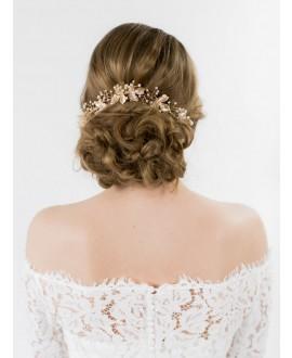 Abrazi Bridal Hair Vine HB-LPC