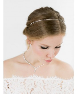 Abrazi Bridal Tiara HB-RC