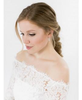 G. Westerleigh Bridal Earrings JE154