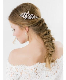 G. Westerleigh Bridal Haircomb ST1-7097