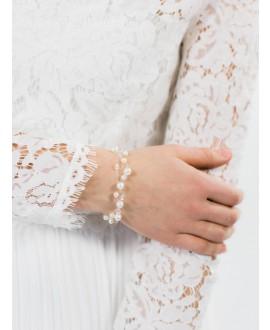Bracelet A1-NL, Abrazi