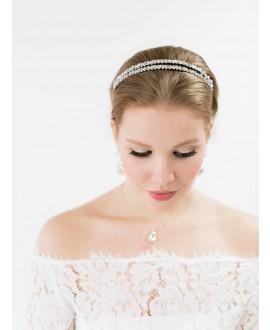 Abrazi Bridal Tiara T1-RND2