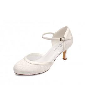 G.Westerleigh Bridal Shoes Daisy