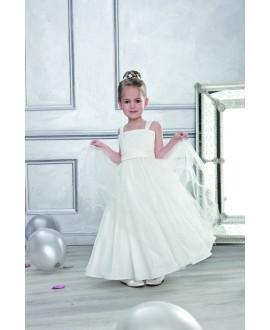 Emmerling Flower girl dress 91916