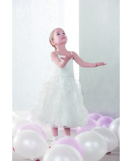 Emmerling Flower girl dress 91929
