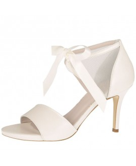 Fiarucci Bridal Wedding Shoes Dyonne