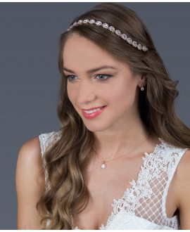 G. Westerleigh Bridal Jewellery Set DZ0139RG
