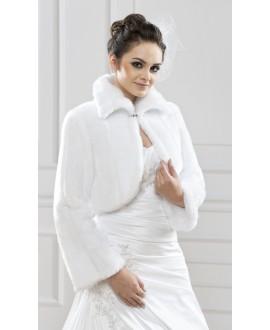 Bianco Evento Jacket E105