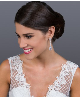 G. Westerleigh Bridal Earrings EG0407