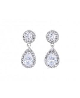 G. Westerleigh Bridal Earrings EG0782