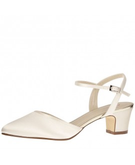 Rainbow Club Wedding Shoes Emili