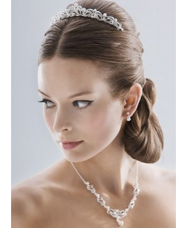 Necklace & Earrings- Emmerling 66096