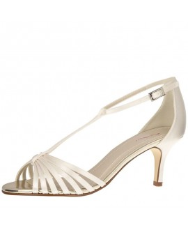 Rainbow Club Wedding shoe Estelle