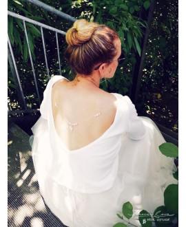 Bridal Jersey P5303 Forever & Eva