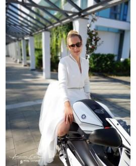 Bridal blouse P5346 Forever & Eva