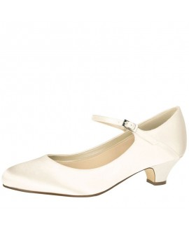 Rainbow Club Wedding shoe Feline