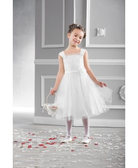 Emmerling Flower girl dress 91935
