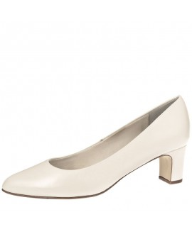 Fiarucci Bridal Wedding Shoes Anya Perle Leather