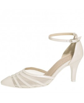 Fiarucci Bridal Wedding Shoes Cilla