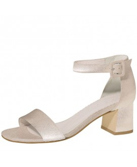 Fiarucci Bridal Wedding Shoes Dilara-Rose Glamour