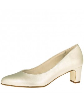 Fiarucci Bridal Wedding Shoes Palma Gold