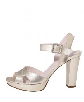 Fiarucci Bridal Wedding Shoes Raquel
