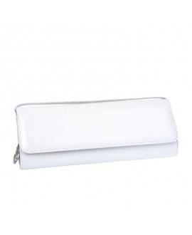 Fiarucci Bridal Bridal Bag Alina White Leather