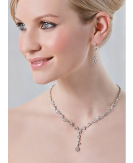 Necklace & Earrings- Emmerling 66192
